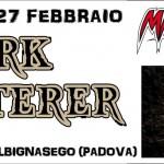 DARK QUARTERER: venerdì 27 febbraio a Padova