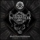 DEMONICAL – Black Flesh Redemption