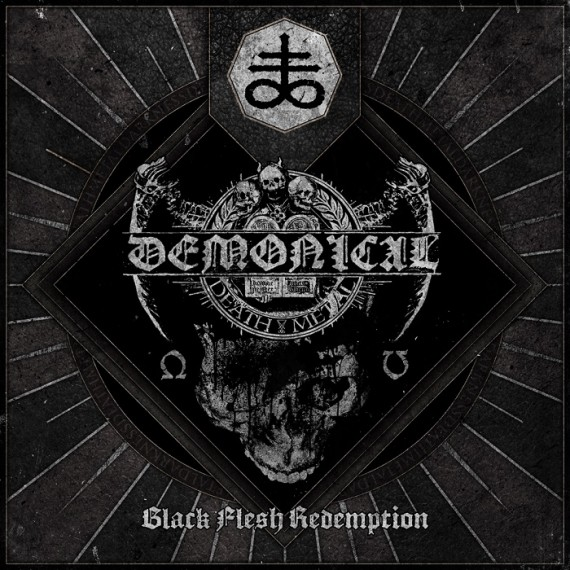 demonical - black flesh redemption - 2015