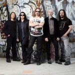 dream theater - band - 2014
