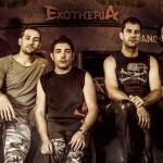 """EXOTHERIA: i dettagli di """"Angels Are Calling"""""""