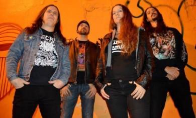 gruesome - band - 2015