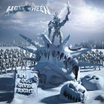 """helloween - My God-Given Right"""" - 2015"""