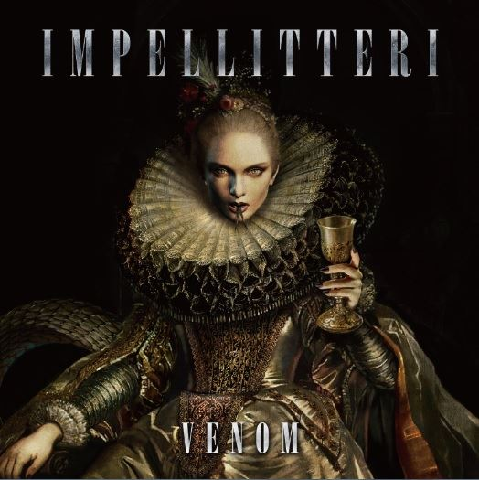 impellitteri - venom - 2015