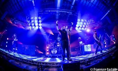 Korn live 2015