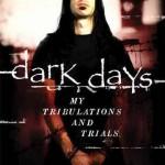 lamb of god randy blythe Dark Days- My Tribulation And Trials 2015