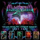 MAGNUM – Escape From The Shadow Garden – Live 2014