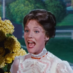 Mary Poppins in versione death metal