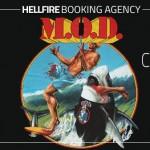 M.O.D.: gratis a Brescia