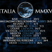 NERO DI MARTE: tutte le date del tour italiano