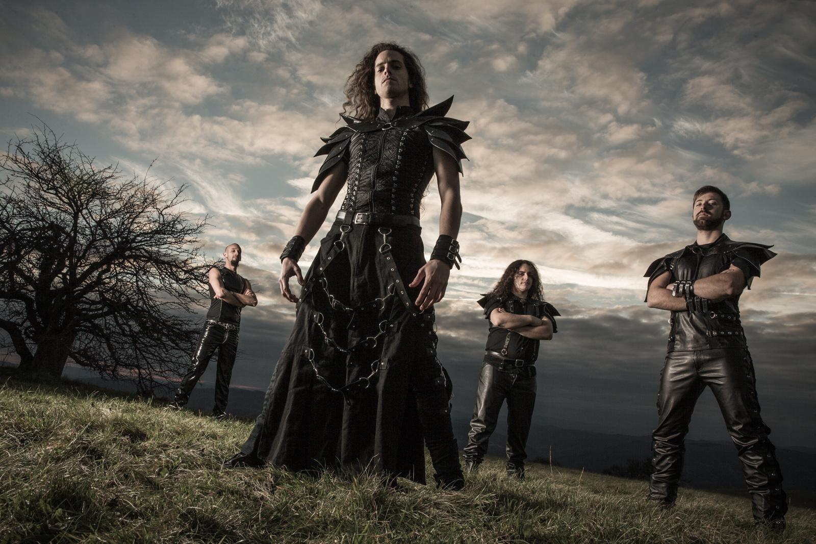 Raven - Band