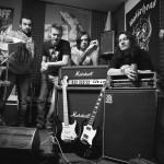ON-OFF: nuovo bassista e nuovo album