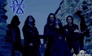 opera ix - band - 2015