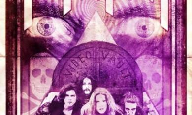 pentagram - all your sins - 2015