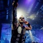 "SABATON: ""Carolus Rex"" dal nuovo live DVD ""Heroes On Tour"""