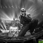 SLIPKNOT: le foto del concerto di Milano