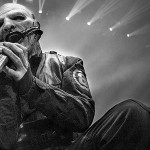 SLIPKNOT: una data in Italia