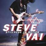 "STEVE VAI: ad aprile ""Stillness In Motion: Vai Live in LA"""