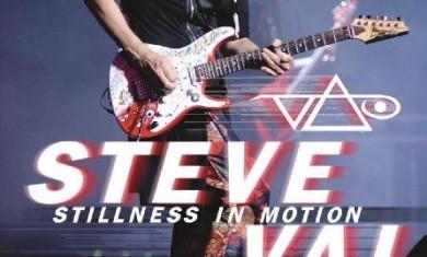 steve vai - Stillness In Motion Vai Live in LA