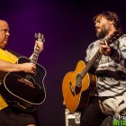 TENACIOUS D: le foto del concerto di Milano
