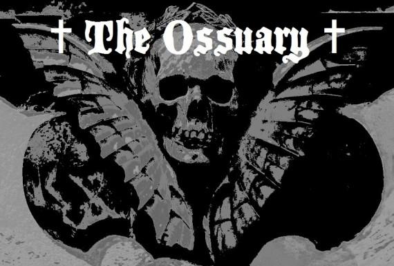 the ossuary - logo