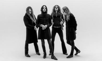 tribulation - band - 2015
