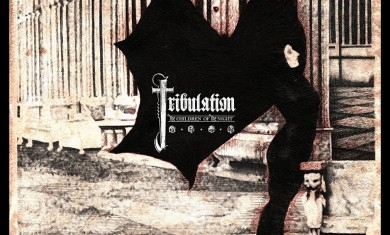 tribulation - the children of the night - 2015