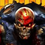 FIVE FINGER DEATH PUNCH: preview dell'artwork di copertina