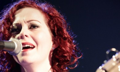 Anneke van giersbergen - milano 2015 - featured