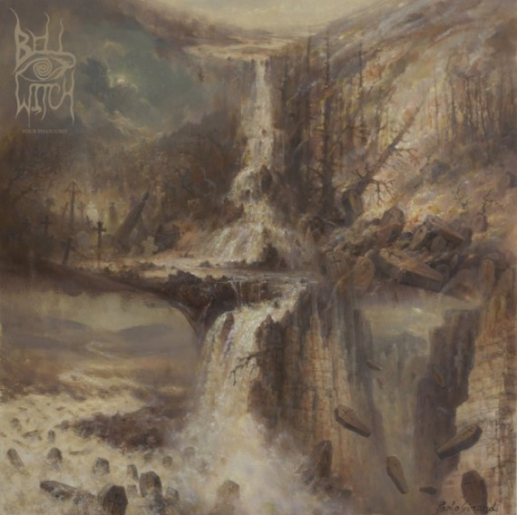Bell Witch - Four Phantoms cover - 2015