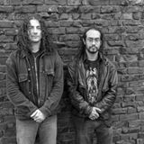 Bell Witch - immagine band - 2015