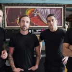 "BILLY TALENT: il video di ""Chasing The Sun"""