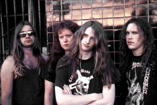 Cancer - Band - 2015