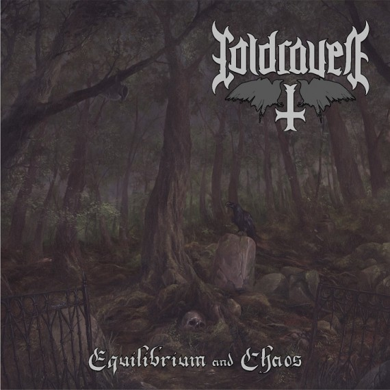 Cold Raven - Equilibrium and Chaos - 2015