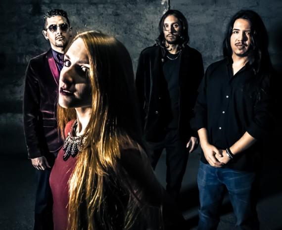 ELARMIR - band - 2015
