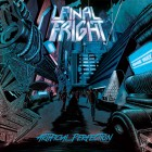 FINAL FRIGHT – Artificial Perfection