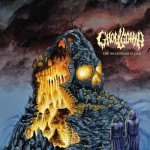Ghoulgotha - The Deathmass Cloak - 2015