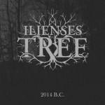 Ilienses Tree - Cover - 2015