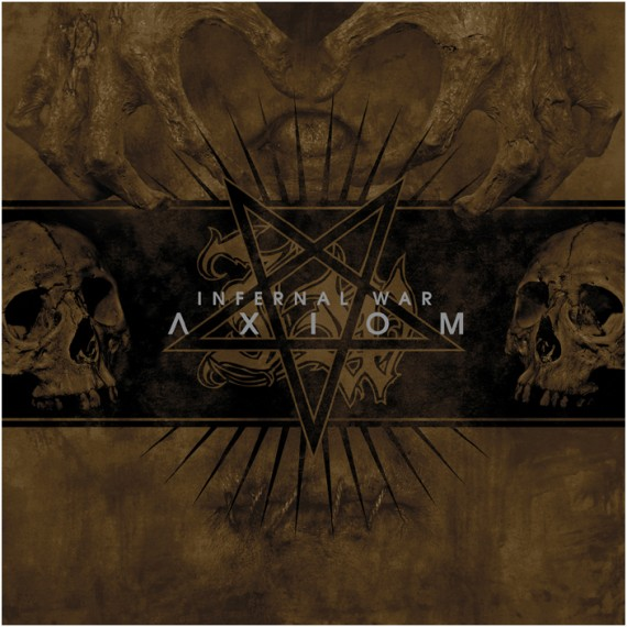 Infernal War - Axiom - 2015