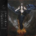 Karyn Crisis' Gospel Of The Witches - Salem's Wounds - 2015
