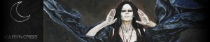 "KARYN CRISIS' GOSPEL OF THE WITCHES: ""Salem's Wounds"" é Top Album!"