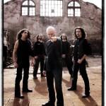 "NEGACY: il debut album ""Flames of Black Fire"""