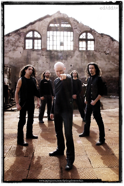Negacy - band - 2015