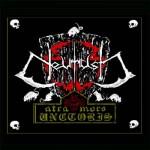 Nevrast - Cover - 2015