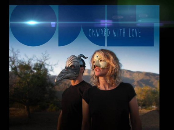 Onward With Love - band - 2015