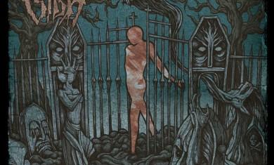 Sigh - Graveward - 2015