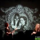 ANNEKE VAN GIERSBERGEN: le foto del concerto di Bologna