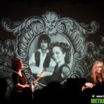 THE GENTLE STORM: i musicisti del prossimo tour