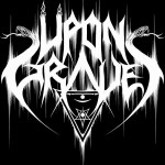 "UPON GRAVES: il lyrics video di ""Morning Star"""