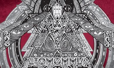Ufomammut- Ecate-2015